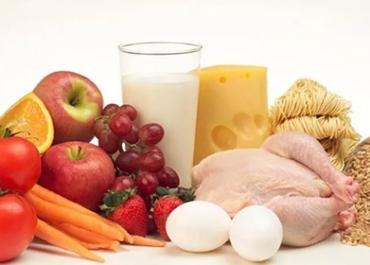 ¿Cuáles son los alimentos con más PROTEÍNAS?