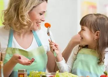 Tips nutricionales para niños en edad escolar